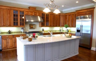 nice kitchen design
